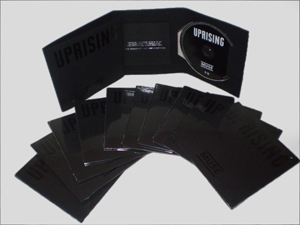 Single Uprising Limited Promo Edition - Muse