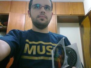 José Mauro Rodrigues Neto, Araxá – MG