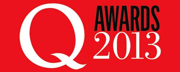 Q_Awards_2013