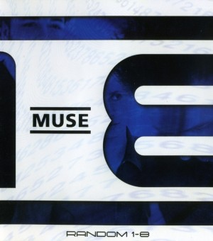 Muse - Random 1-8 (Japan) - Front