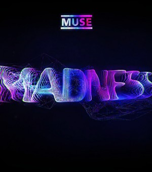 Muse_-_Madness_-_Single