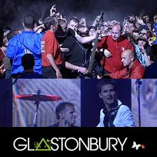 Glastonbury Festival Pyramid Stage