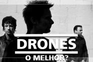 dronesomelhor